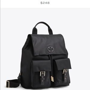 Tory Burch new 100% Authentic backpack
